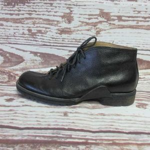 Kenneth Cole Boots Size 9 Mens Leather Chukkas